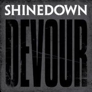 Devour (song) - Image: Devour Cover Art