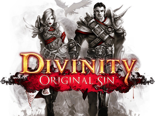 <i>Divinity: Original Sin</i> 2014 video game