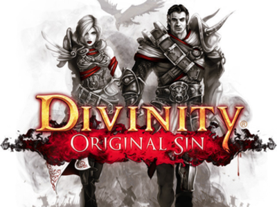 Picture of a game: Divinity: Original Sin