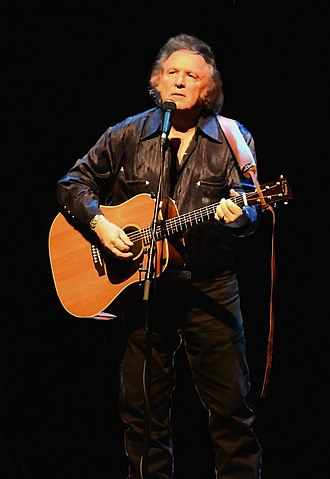 Don McLean - McLean in concert in London, 2018