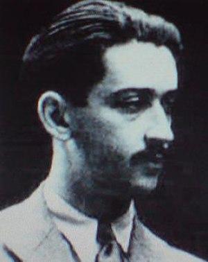 Erich Šlomović - Image: E. Šlomović