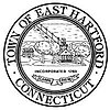 Official seal of East Hartford, Connecticut