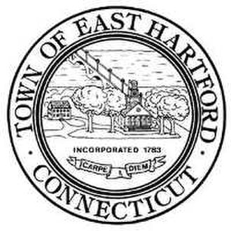 East Hartford, Connecticut - Image: East Hartford C Tseal