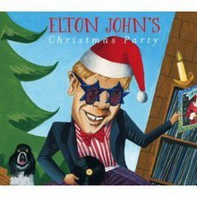 Elton John S Christmas Party Wikipedia