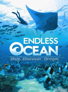 endless ocean wikipedia
