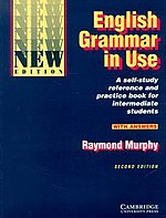 English Grammar in Use - Wikipedia