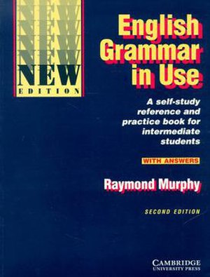 Book cover of the second edition