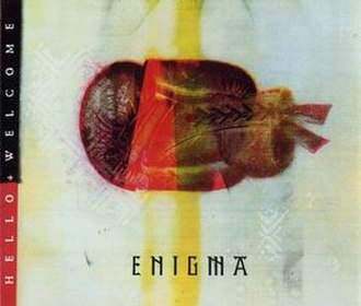 Hello and Welcome - Image: Enigma Hello and Welcome