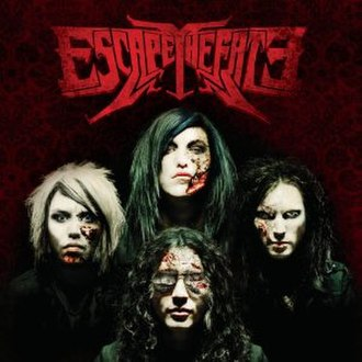Escape the Fate (album) - Image: Escape the fate deluxe edition album pic