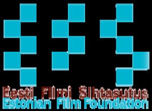 Estonian Film Foundation - Logo