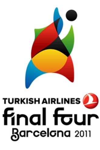 2011 Euroleague Final Four - Image: Euroleague F4 2011