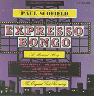 Expresso Bongo - Image: Expressowiki