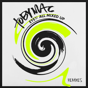 Eye'm All Mixed Up - Image: Eye'M All Mixed Up (Official Album Cover) by Toby Mac