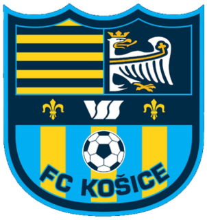 FC Košice (2018) Slovak football club