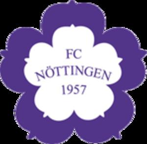 FC Nöttingen - Image: FC Nottingen