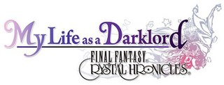 <i>Final Fantasy Crystal Chronicles: My Life as a Darklord</i> video game
