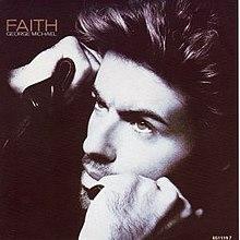 Faith - George Michael - CD Single.jpg