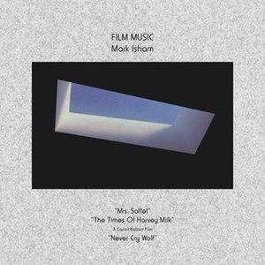 Film Music (album) - Image: Film Music