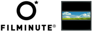 Filminute - Filminute official logo