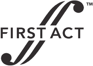 First Act - Image: First Act logo