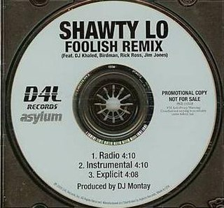 Foolish (Shawty Lo song)