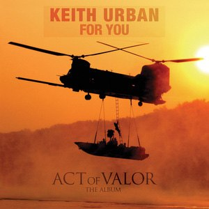 For You (Keith Urban song) - Image: For You