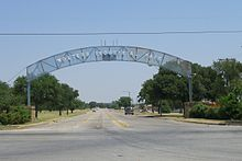 Fort Wolters Wikipedia