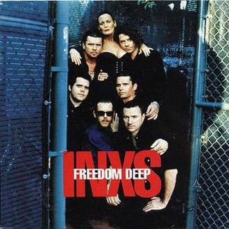 Freedom Deep - Image: Freedom Deep