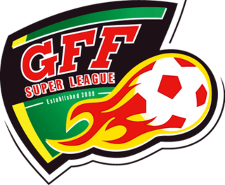 GFF National Super League