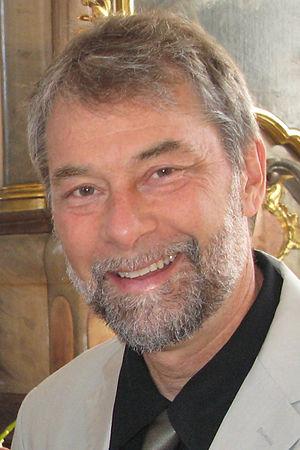 Geoffrey Wooding