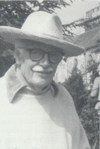 Geoffrey Bagley - Geoffrey Bagley