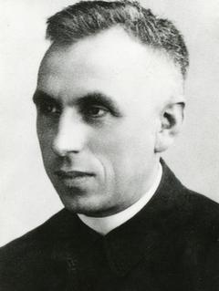 Georg Häfner German priest and martyr