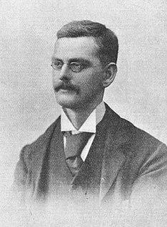 George Robertson Sinclair British organist
