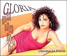 Gloria Estefan Cherchez La Femme Promotional Single.jpg
