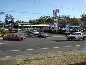Goodna, Queensland - Goodna Shopping Centre