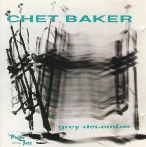 Grey December (album) - Image: Grey December (album)