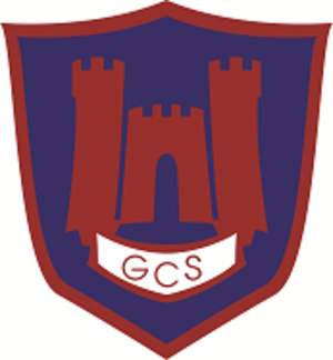 Guildford County School - Image: Guildford County School Logo
