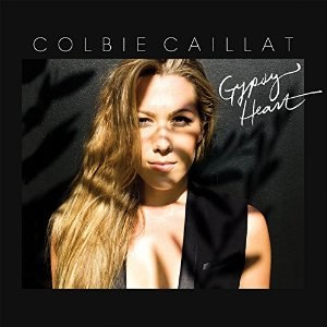 Gypsy Heart (Colbie Caillat album) - Image: Gypsy Heart by Colbie Caillat
