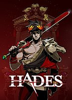 Picture of a game: Hades