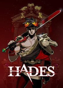 Hades (video game) - Wikipedia