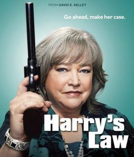 <i>Harrys Law</i> (season 2)