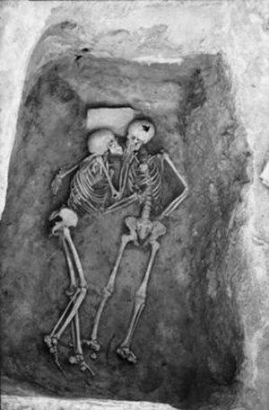 Hasanlu Lovers - Image: Hasanlu Lovers