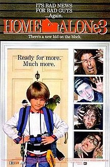 1997 American family comedy film directed by Raja Gosnell