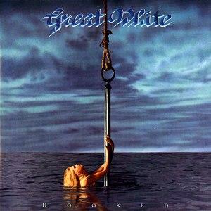 Hooked (Great White album) - Image: Hooked Censored