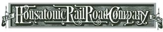 Housatonic Railroad - Image: Housatonic RR Logo