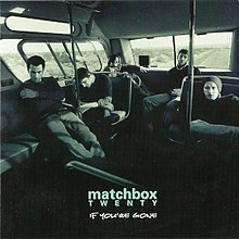 More By Matchbox Twenty
