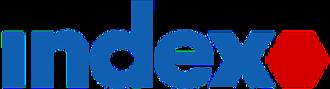 IXIT Corporation - Image: Index Corporation logo