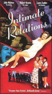 <i>Intimate Relations</i> (1996 film) 1996 film