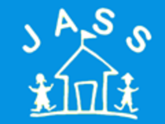 Japanese Association of Supporting Streetchildren - Japanese Association of Supporting Streetchildren logo