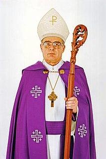 Jaan Kiivit Jr. Estonian archbishop